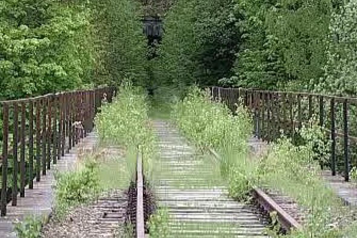 Nepoužíváná trať