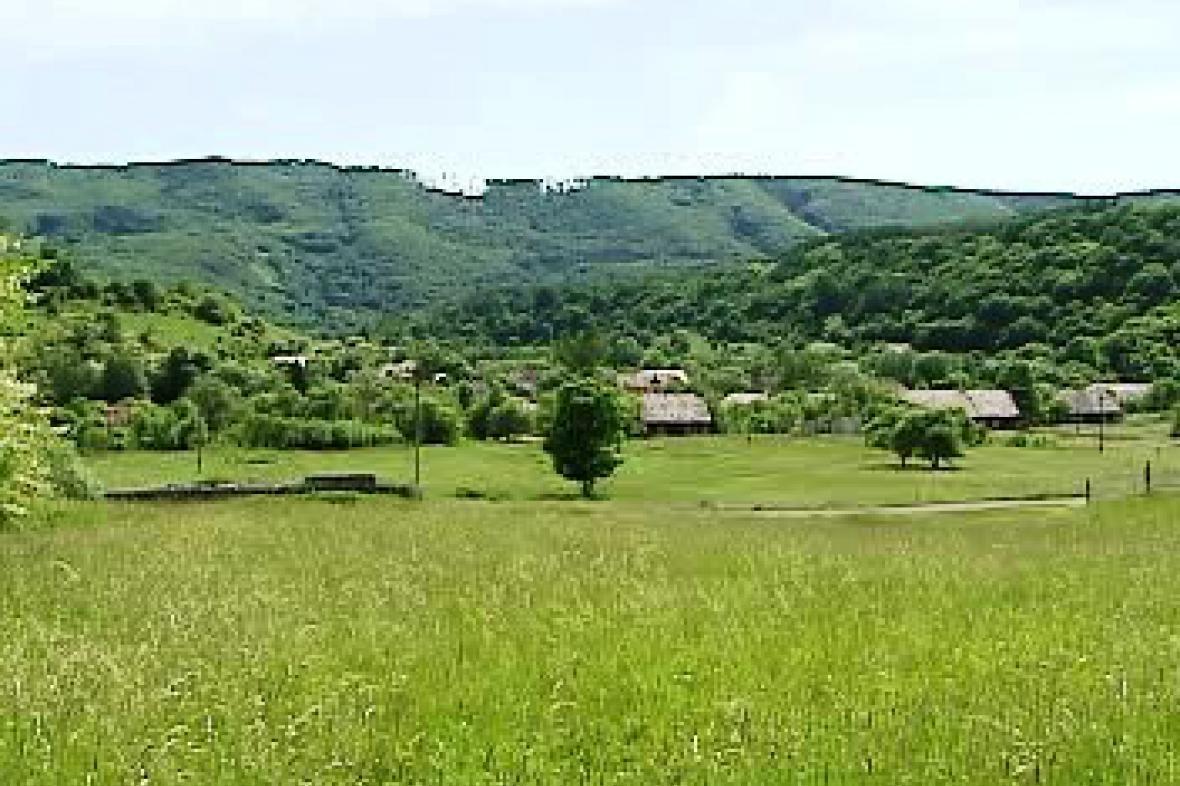 Obec Slatinka