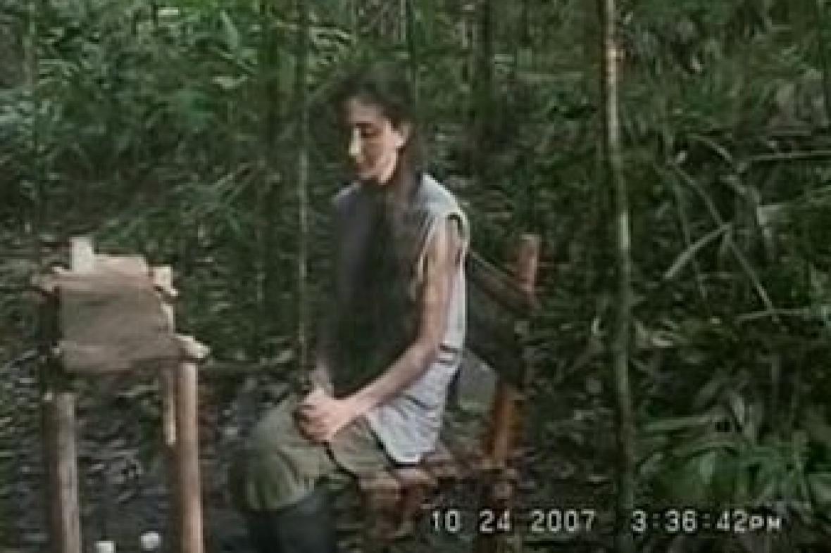 Ingrid Betancourtová