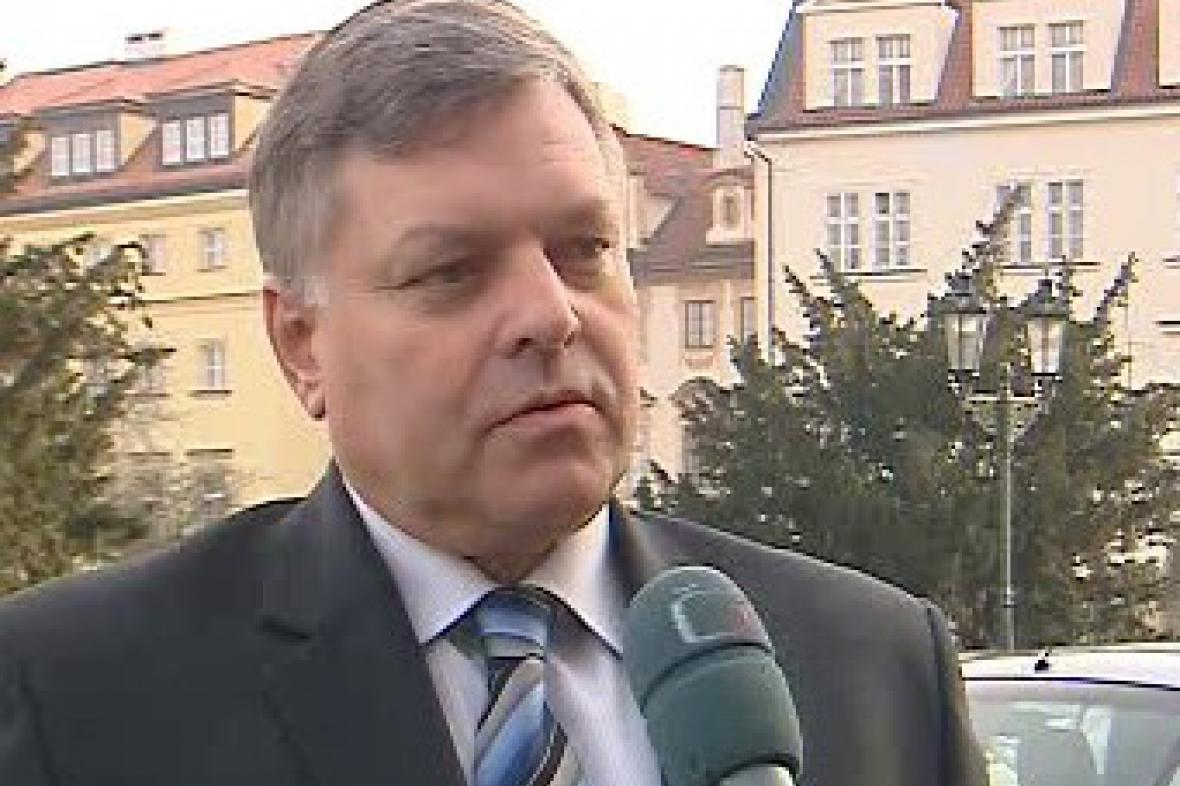 Pavel Štefka