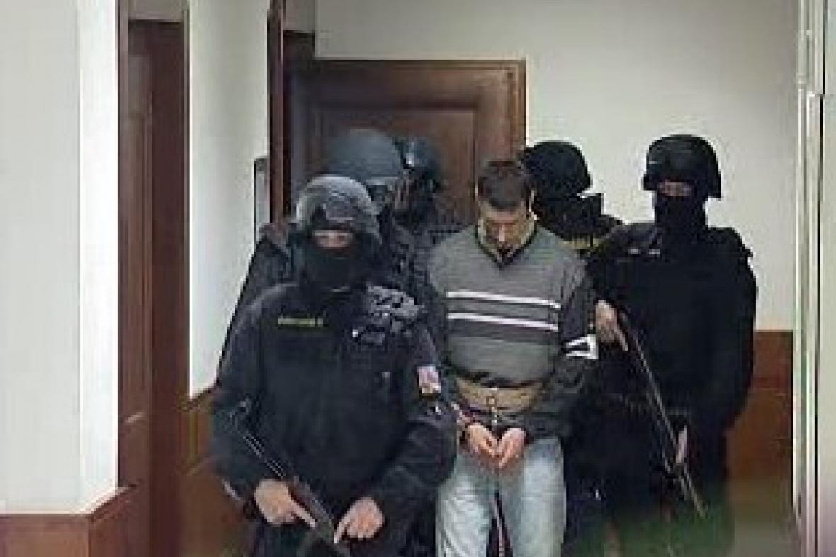 Obžalovaný Bogumil Kujawski