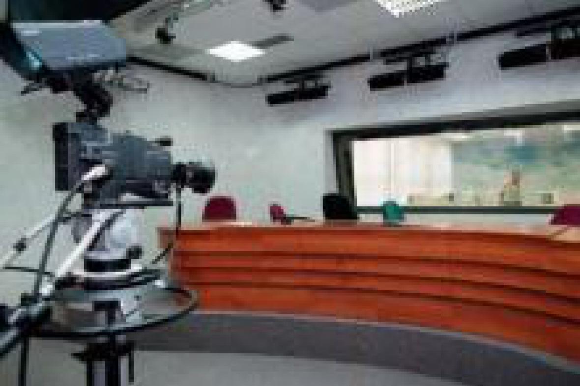 Studio televize Prima