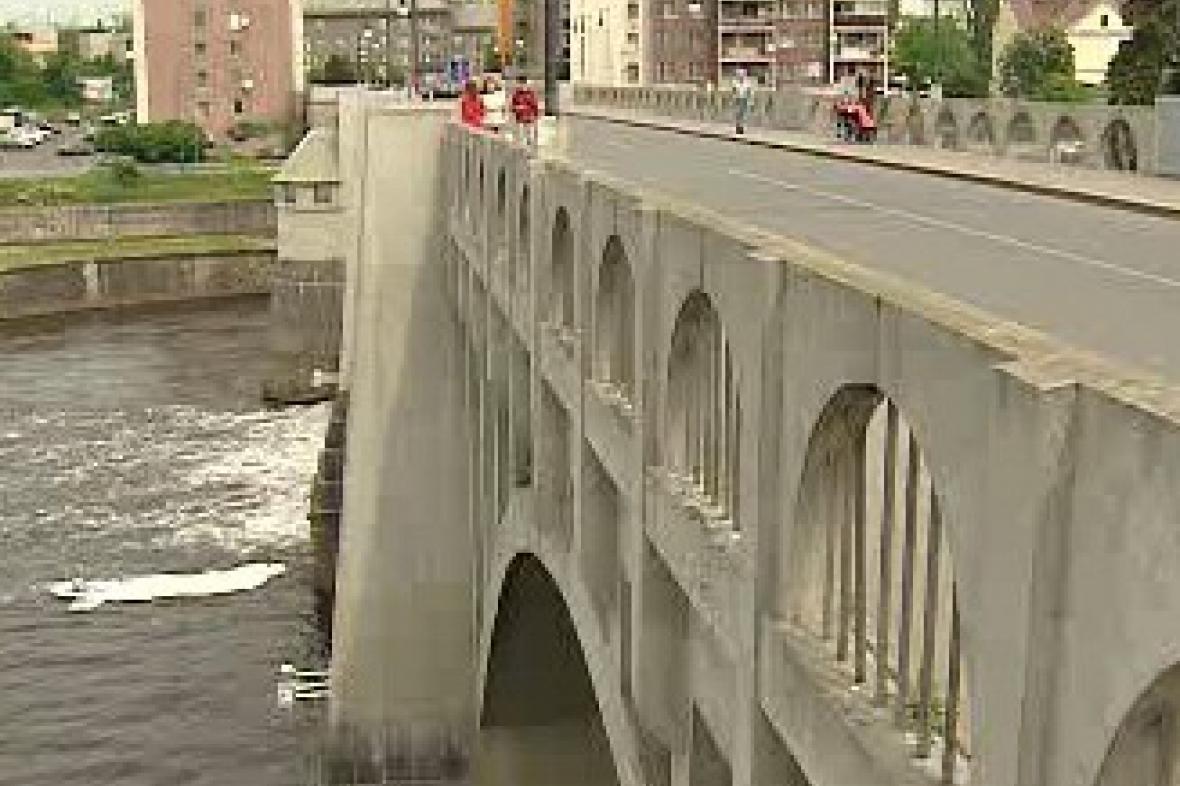 Starý kolínský most
