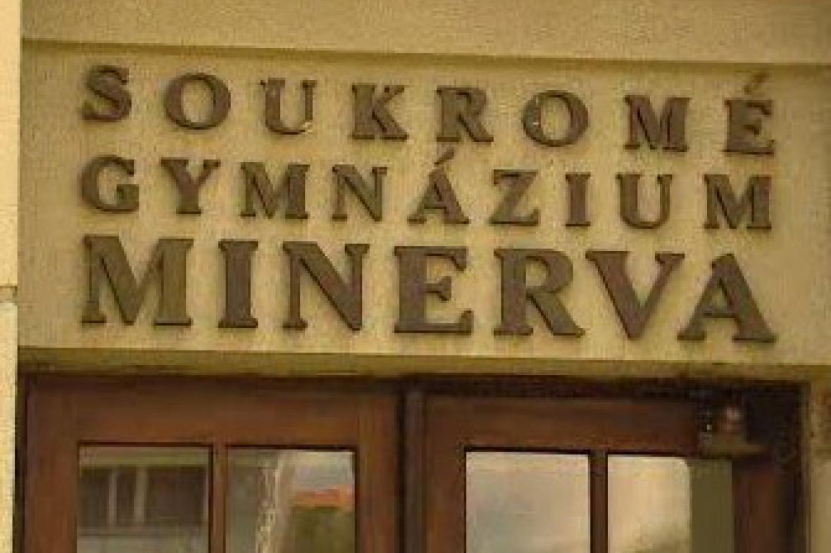 Gymnázium Minerva