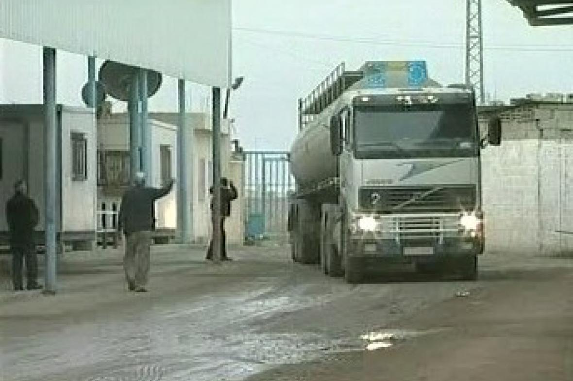 Izrael obnovil dodávky do Gazy