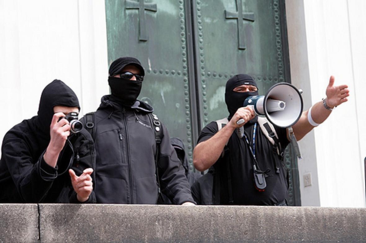 Pravicoví extremisté