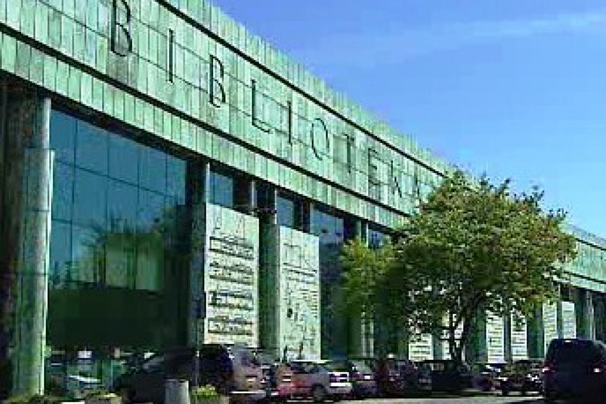 Varšavská Univerzitní knihovna