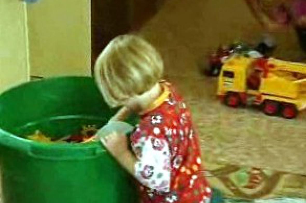Dětské domovy čelí personální krizi