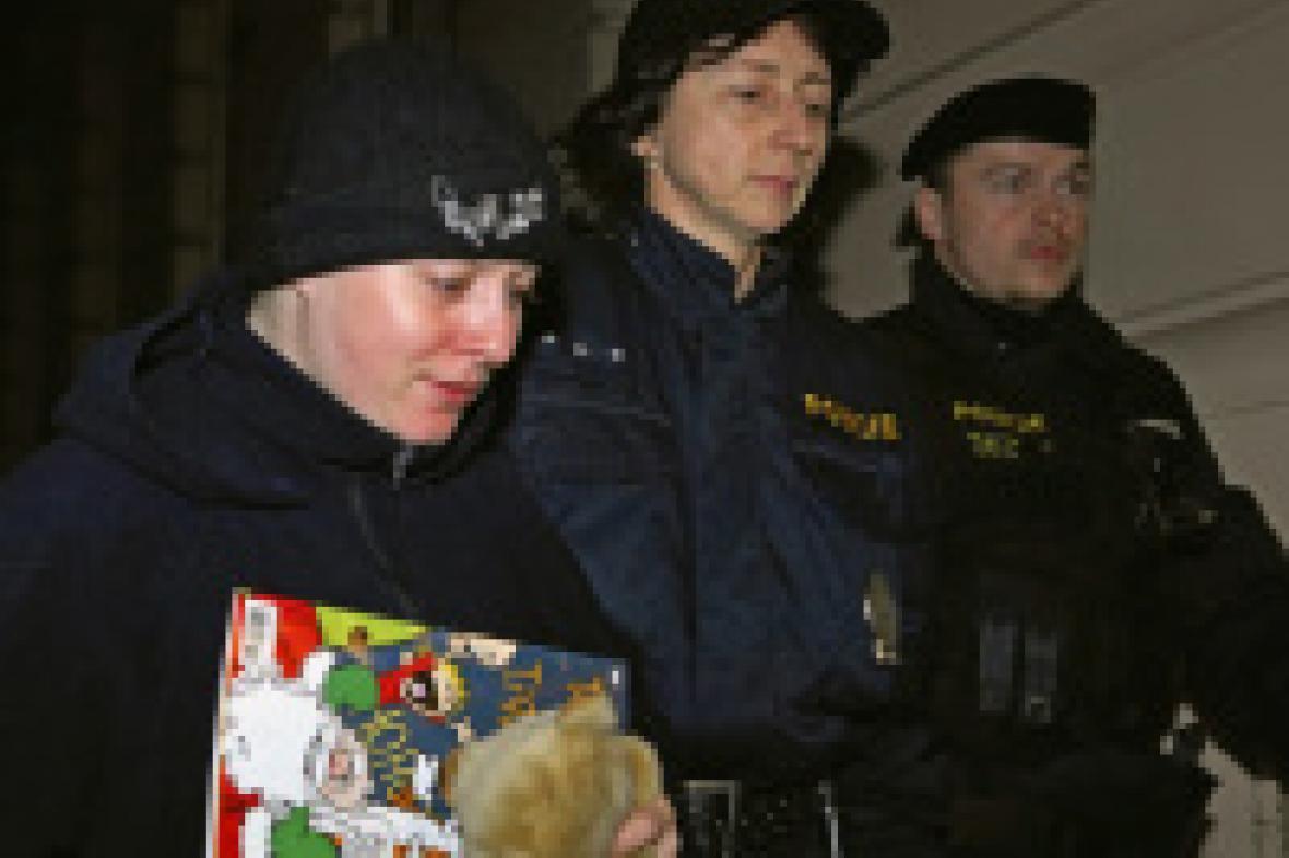 Barbora Škrlová