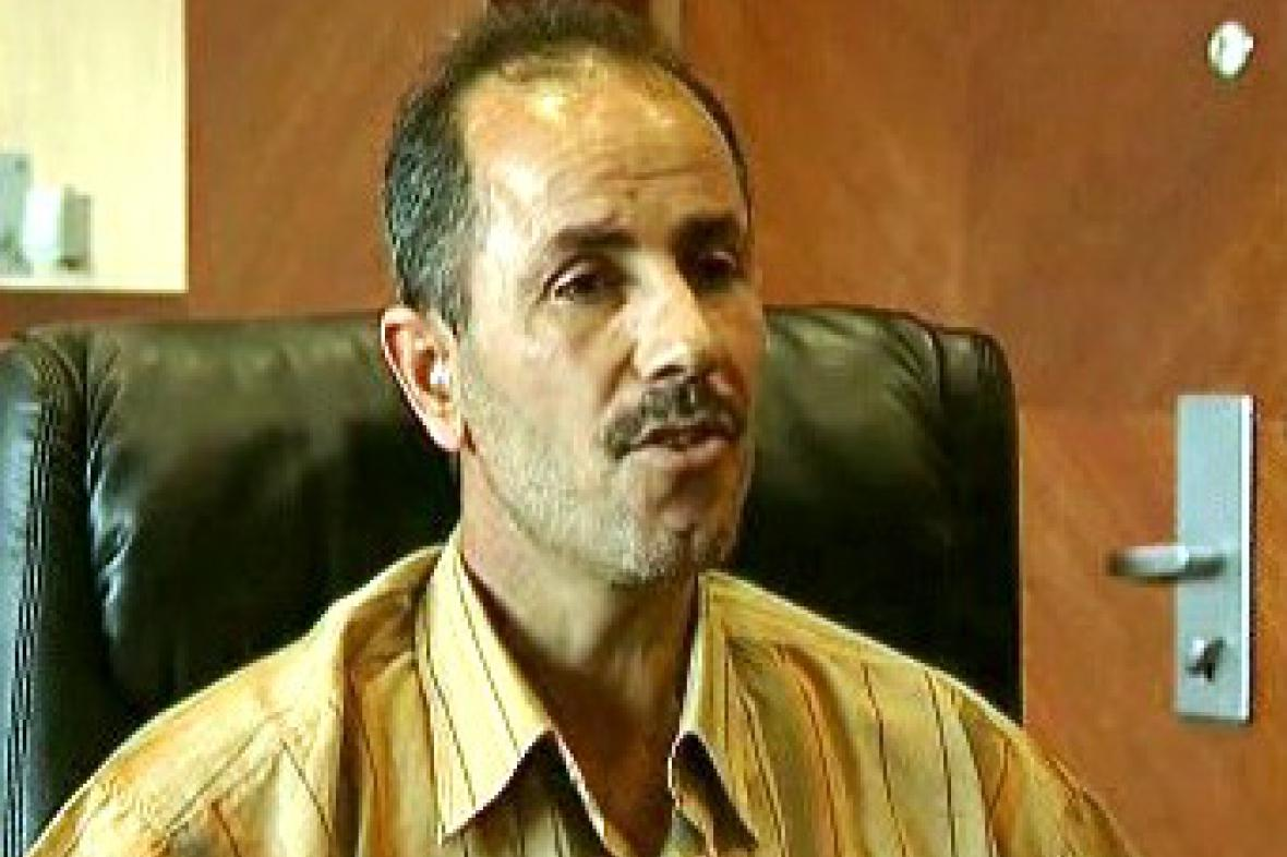 Emad al-Džanábí