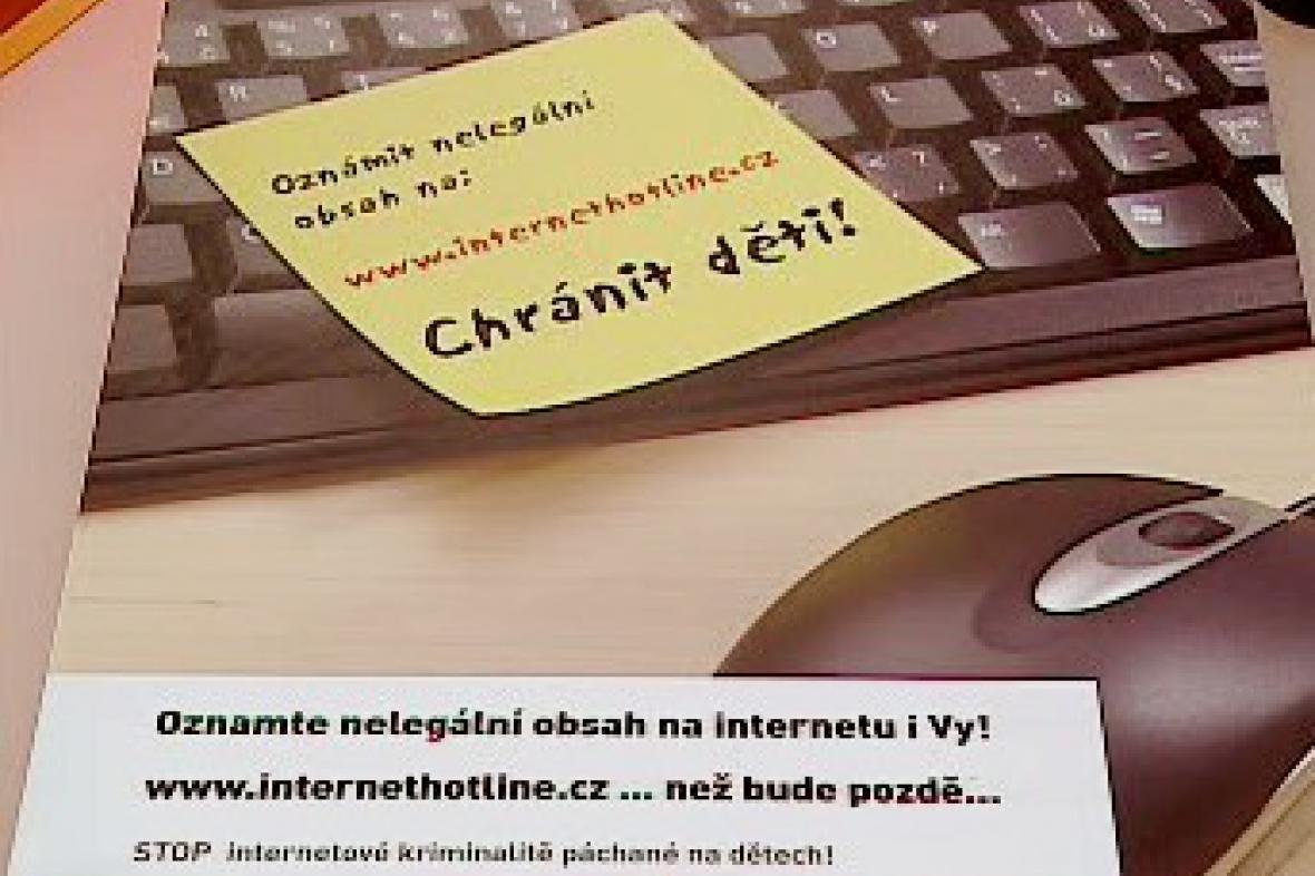 Internet Hotline