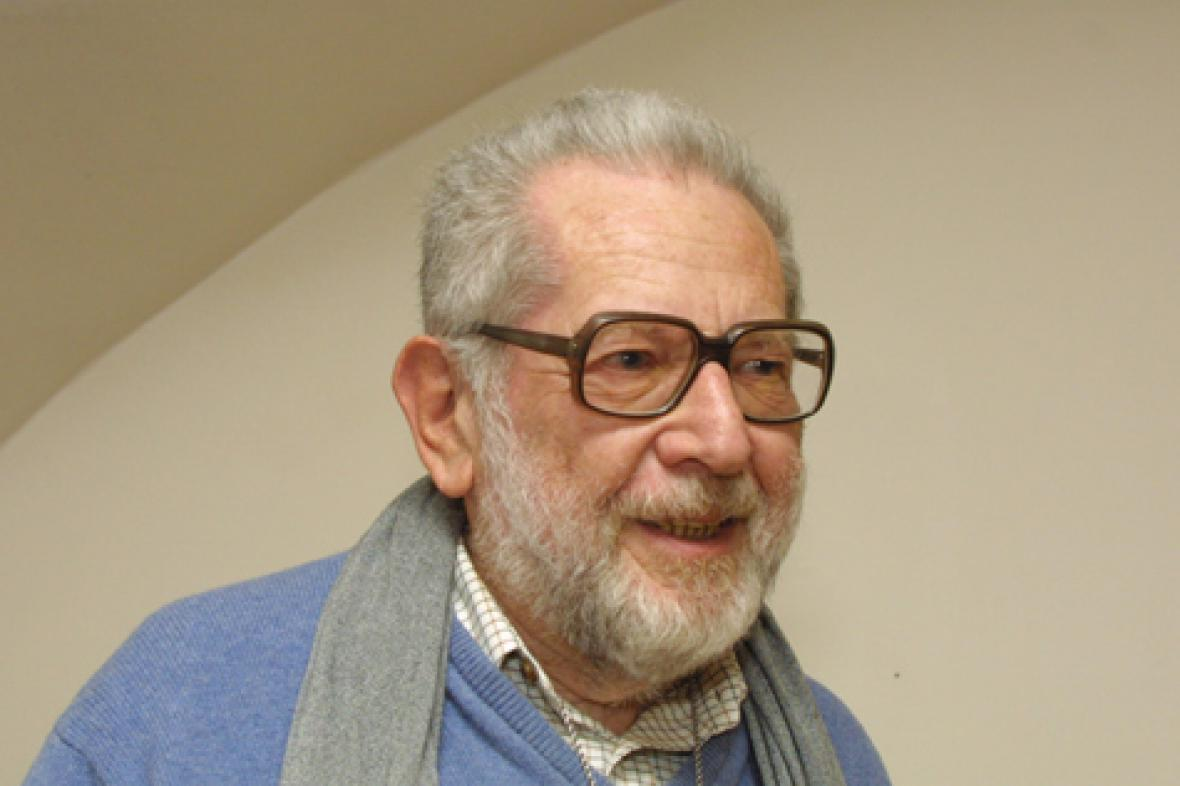 František Listopad