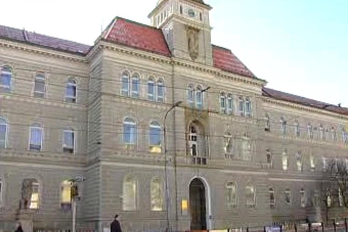 Okresní soud v Olomouci