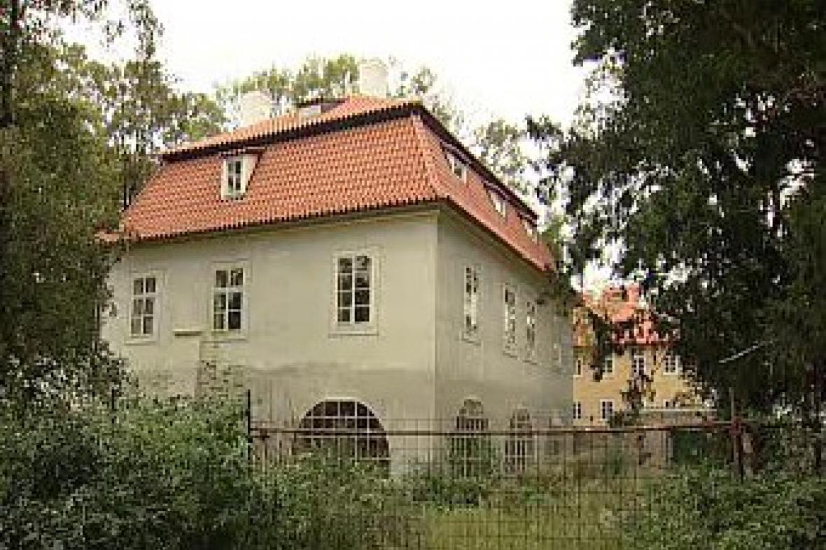 Werichova vila