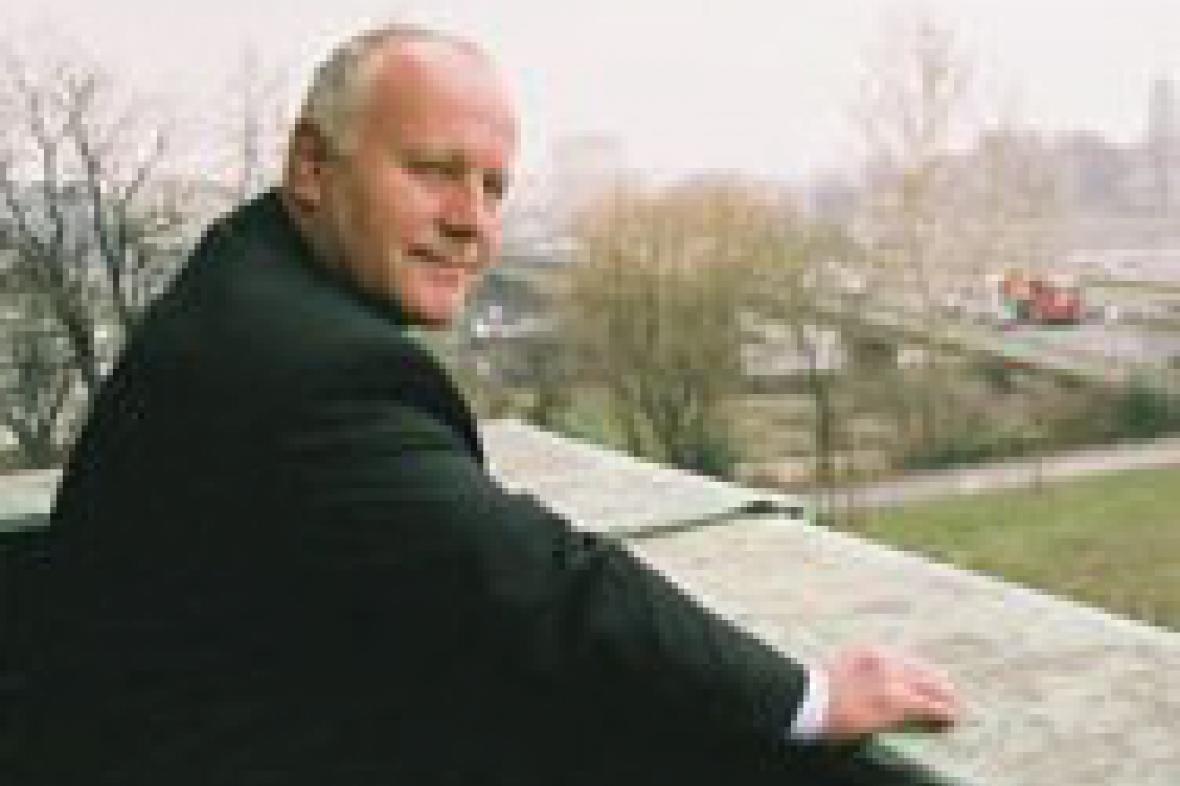 Georg Milbradt