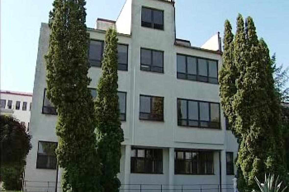 Táborská nemocnice