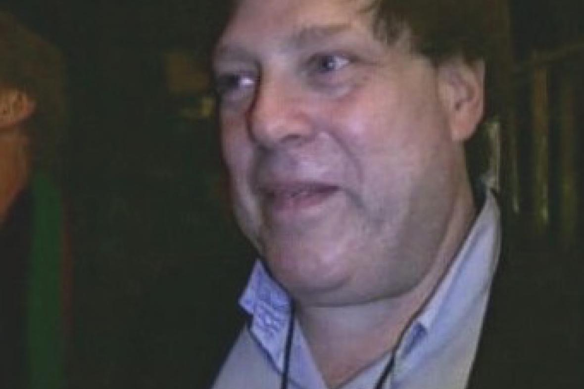 Mark Penn