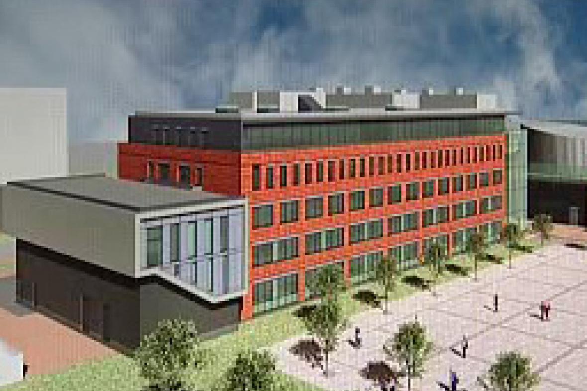 Projekt Jihočeské univerzity