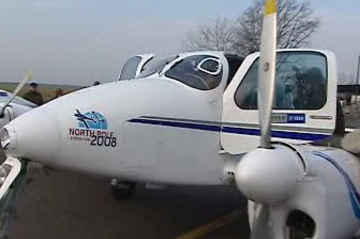 Letoun L-200 Morava