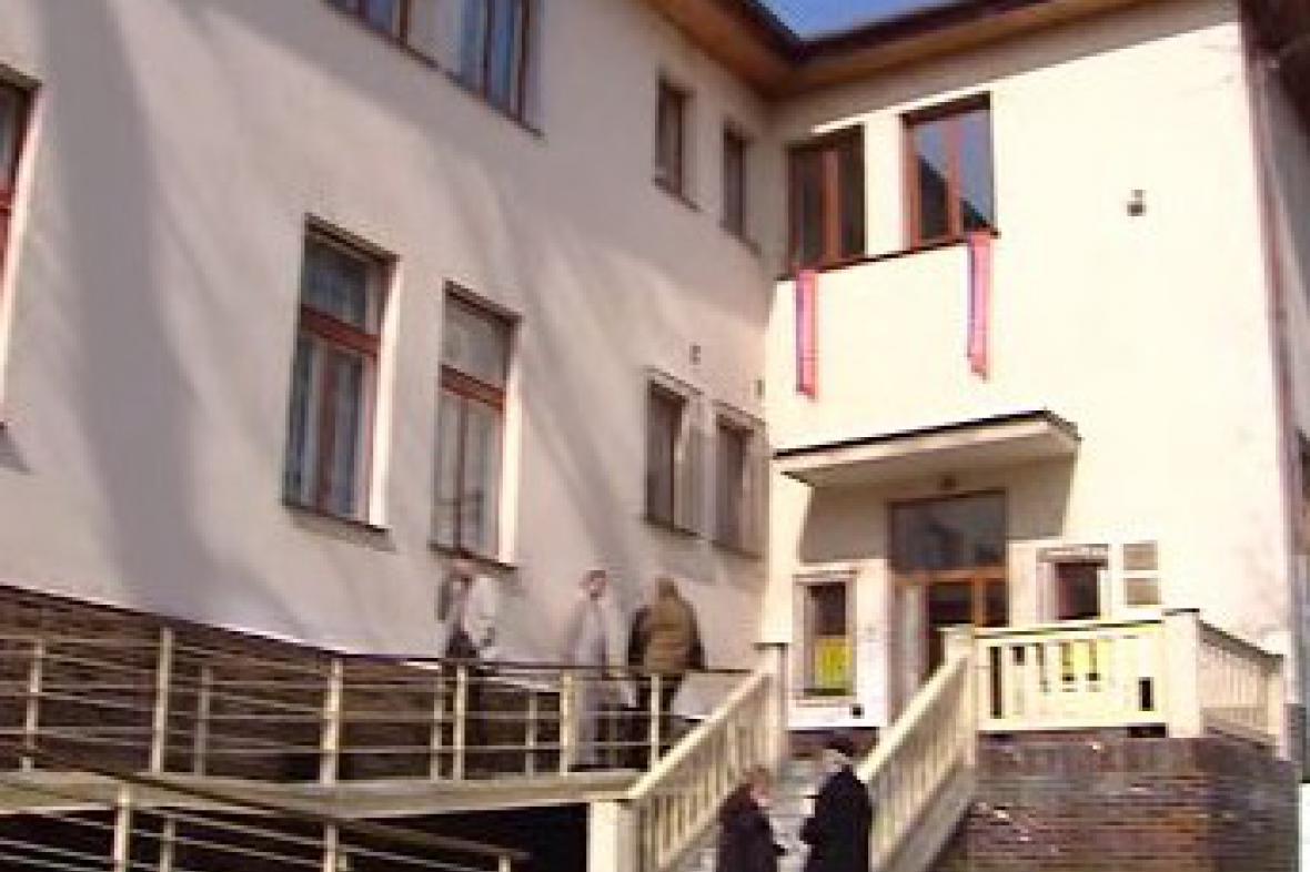 Vlastivědné muzeum v Kladně