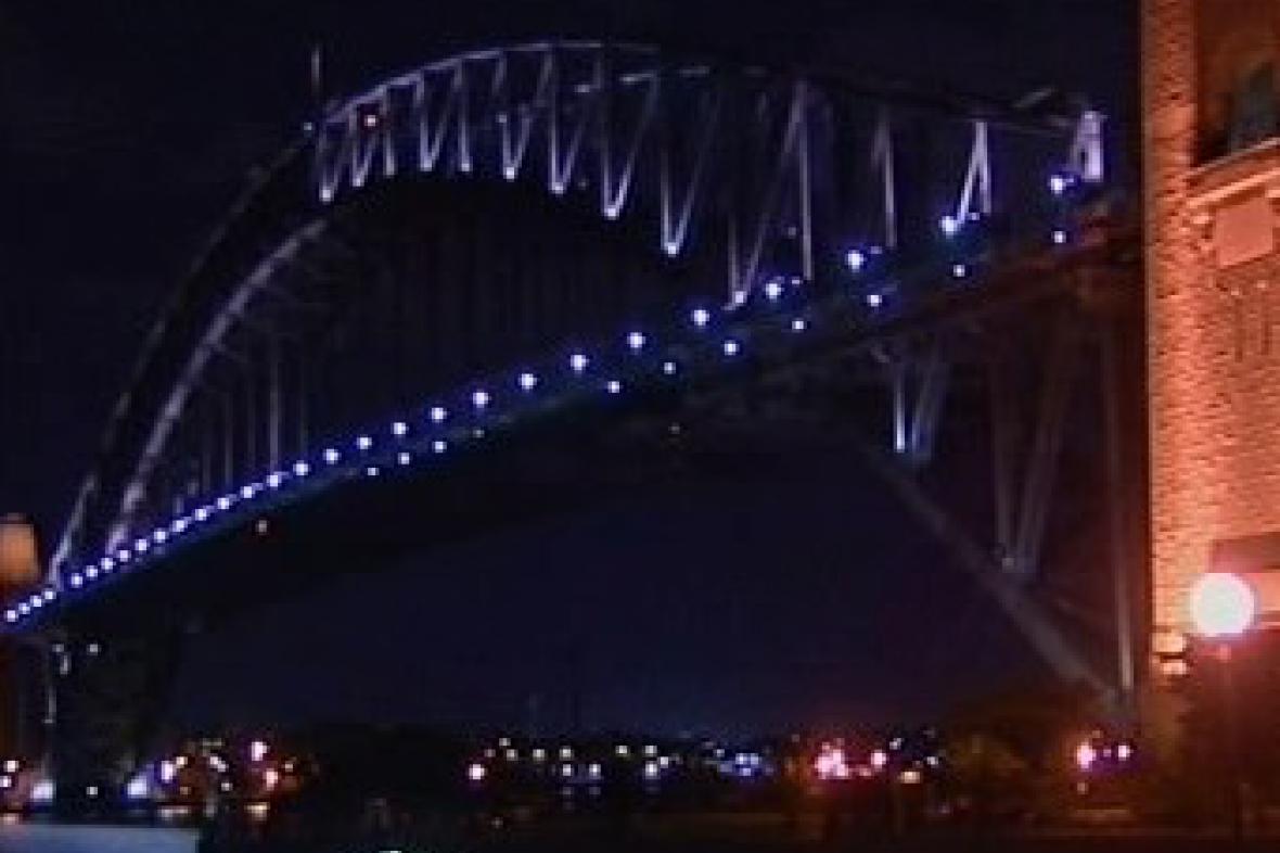 Tma v Sydney