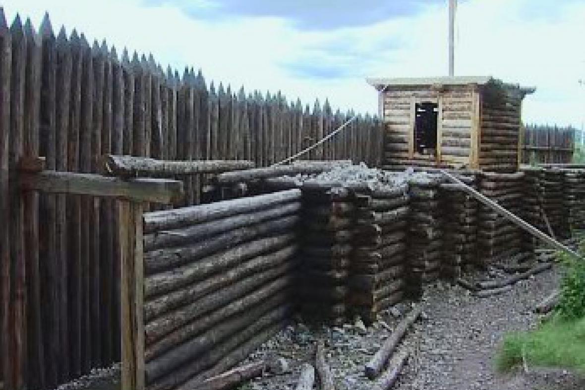 Hradiště v Netolicích
