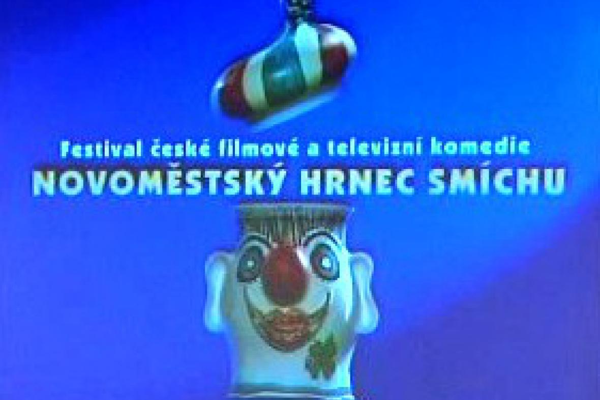 Festival filmové a televizní komedie