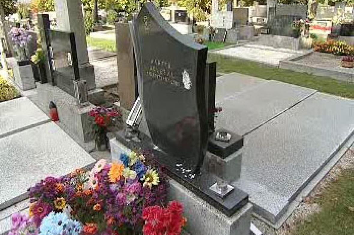 Hřbitov ve Svitavách