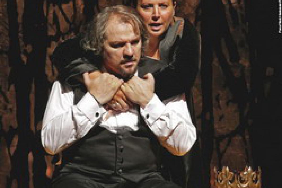 G. Verdi - Macbeth