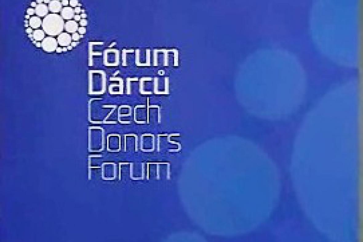 Fórum dárců