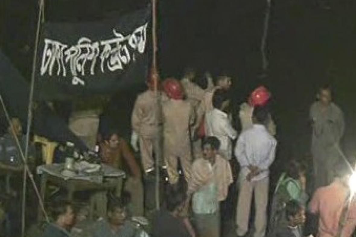 Nehoda trajektu v Bangladéši