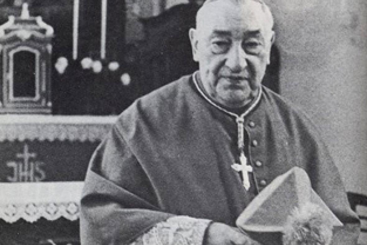 Štěpán Trochta