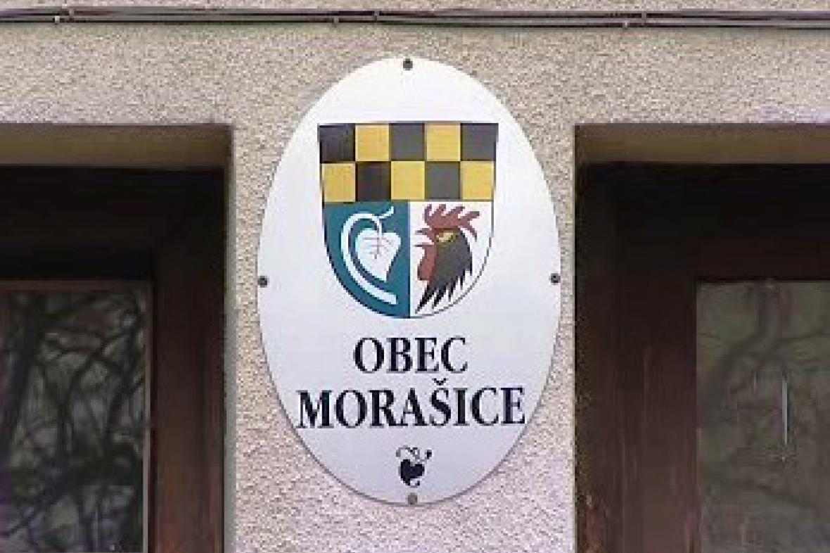 Obec Morašice