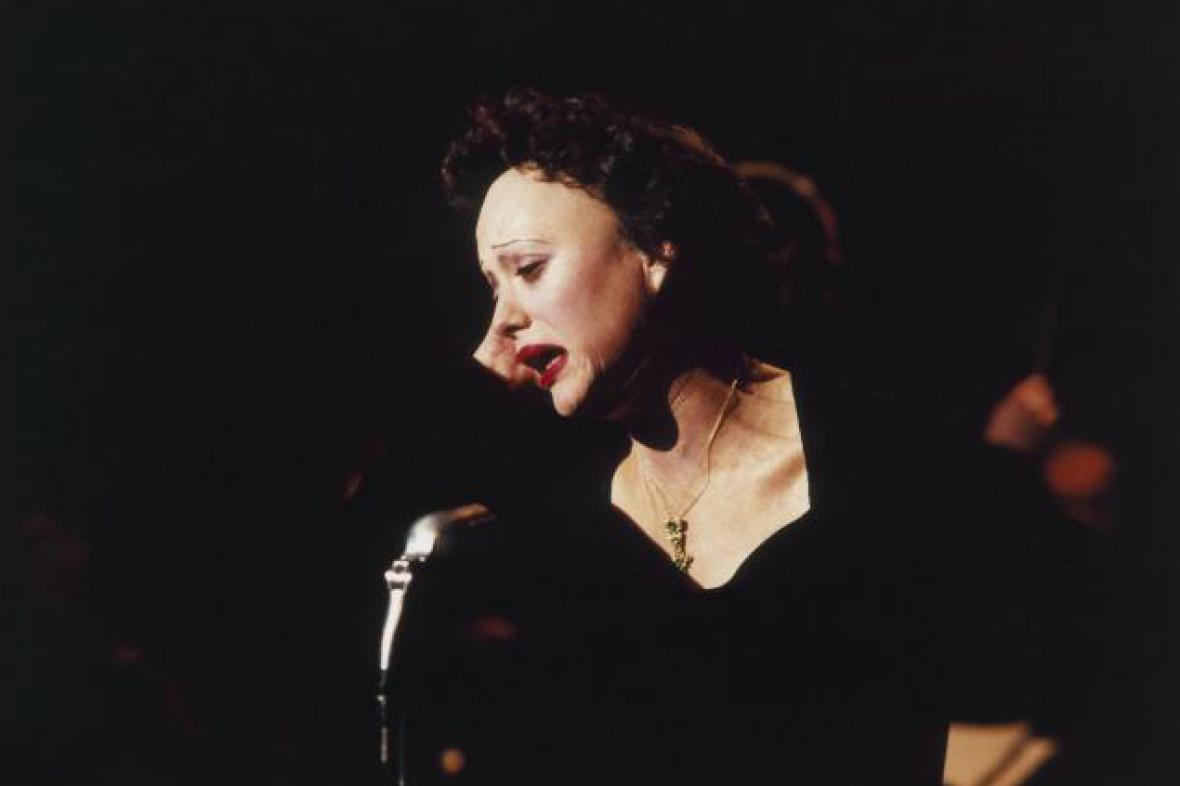 Edith Piaf