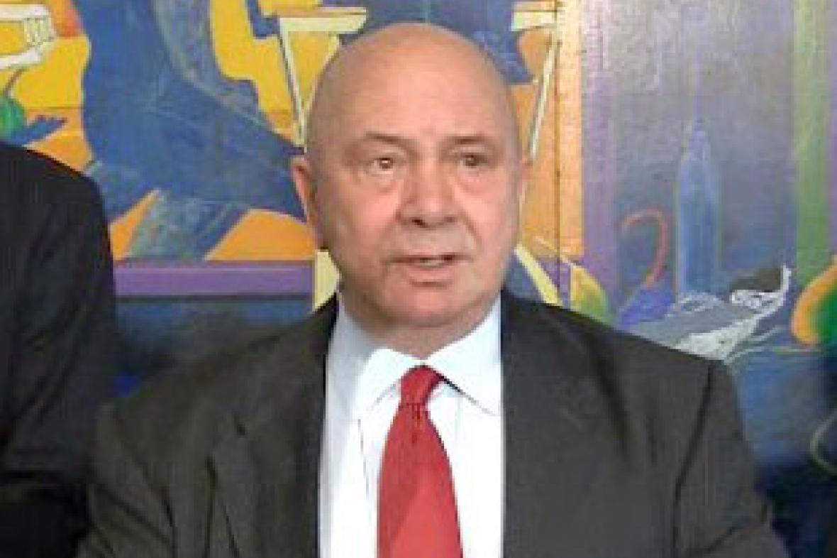 Pedro Cid