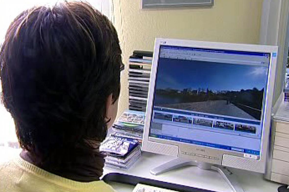 Písecká internetová televize
