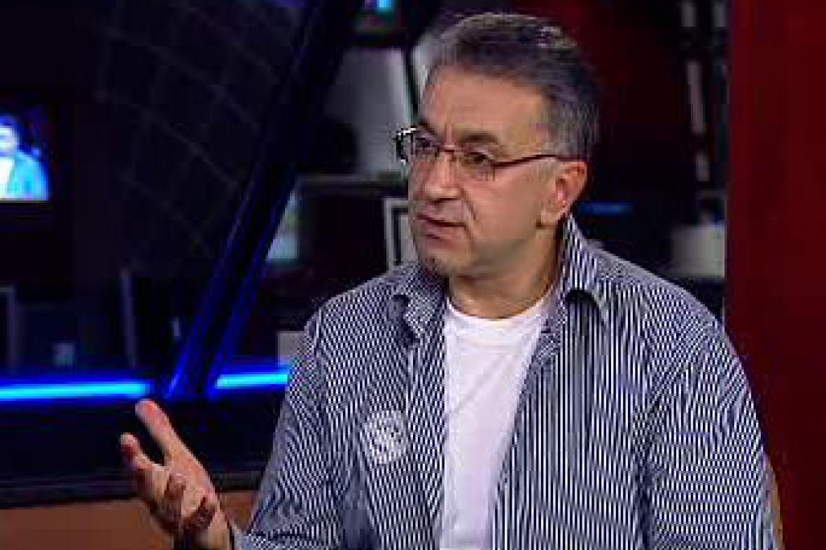Imran Zangi