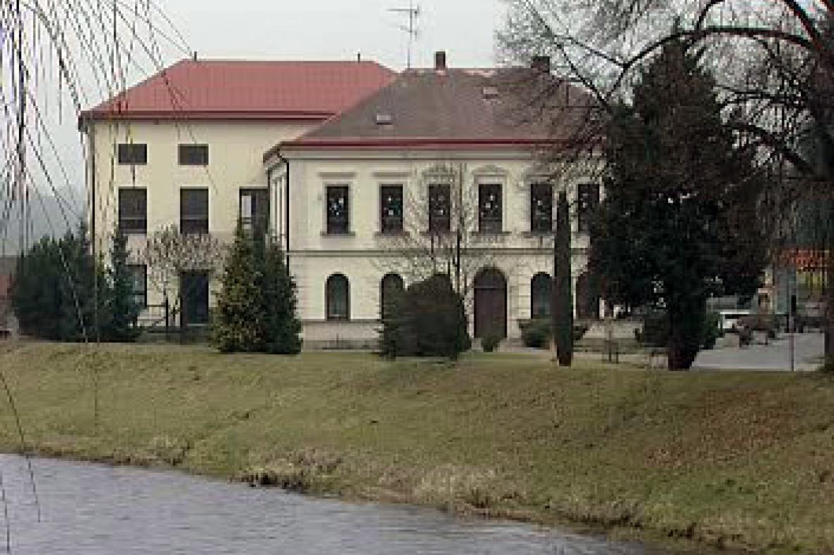 Základní škola v Havlovicích