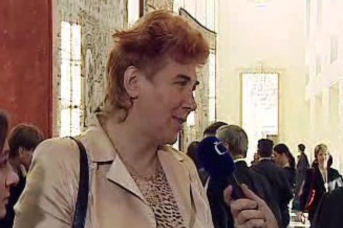 Jana Juřenčáková