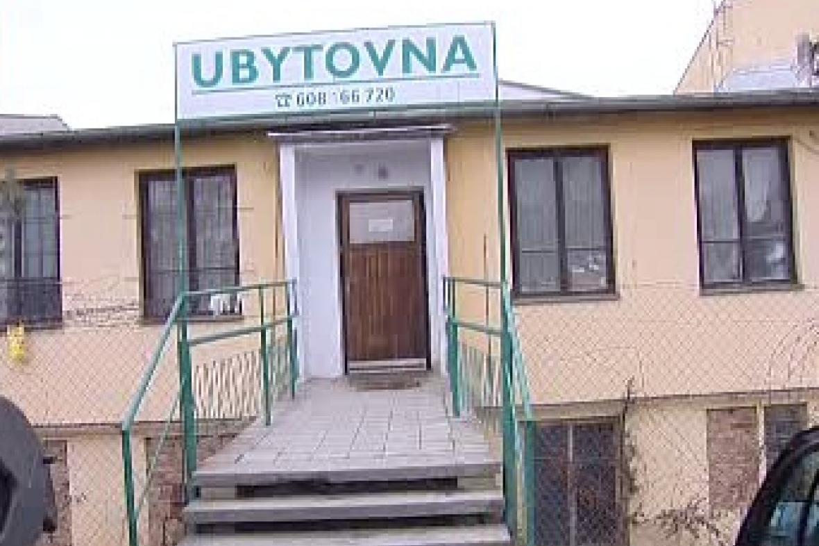 Ubytovna na Plzeňsku