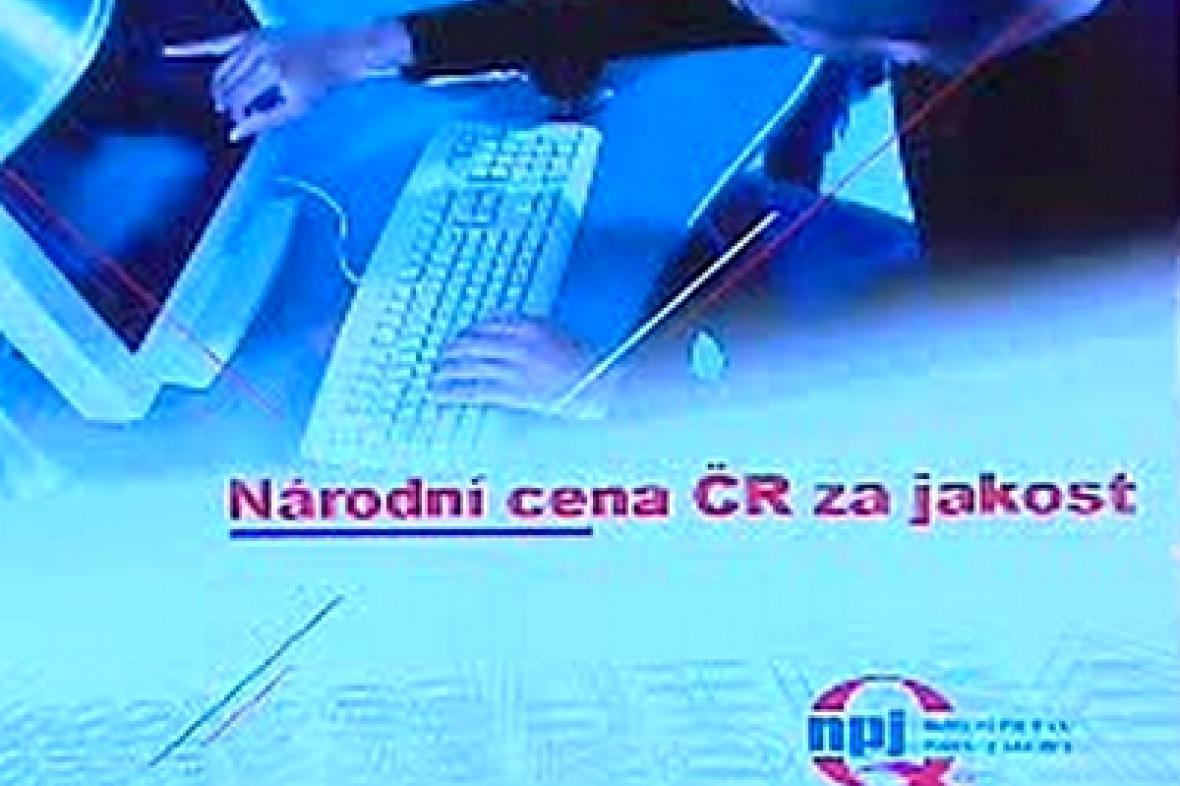 Národní cena ČR za jakost