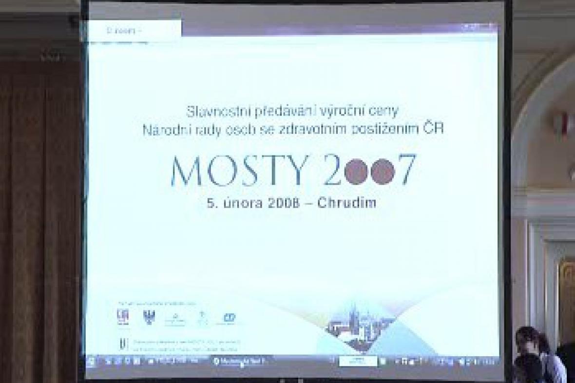 Mosty 2007
