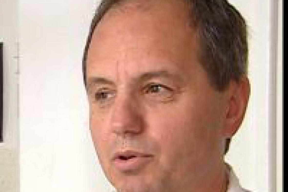 Antonín Pařízek
