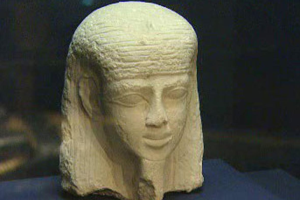 Théby, město bohů a faraonů