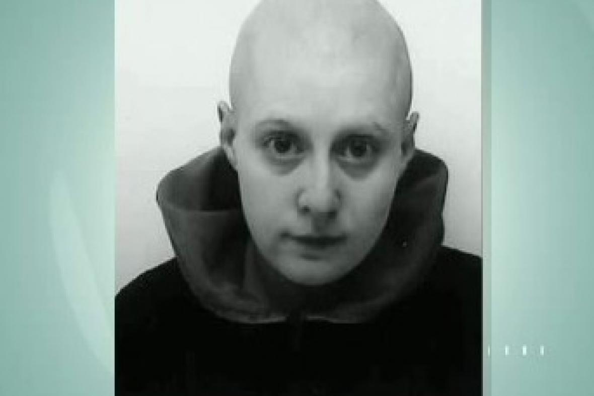 Barbora Škrlová alias Adam