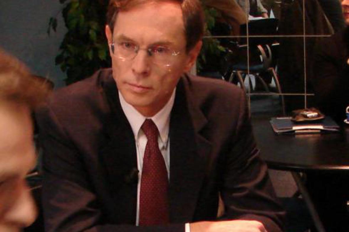 Jan Švejnar