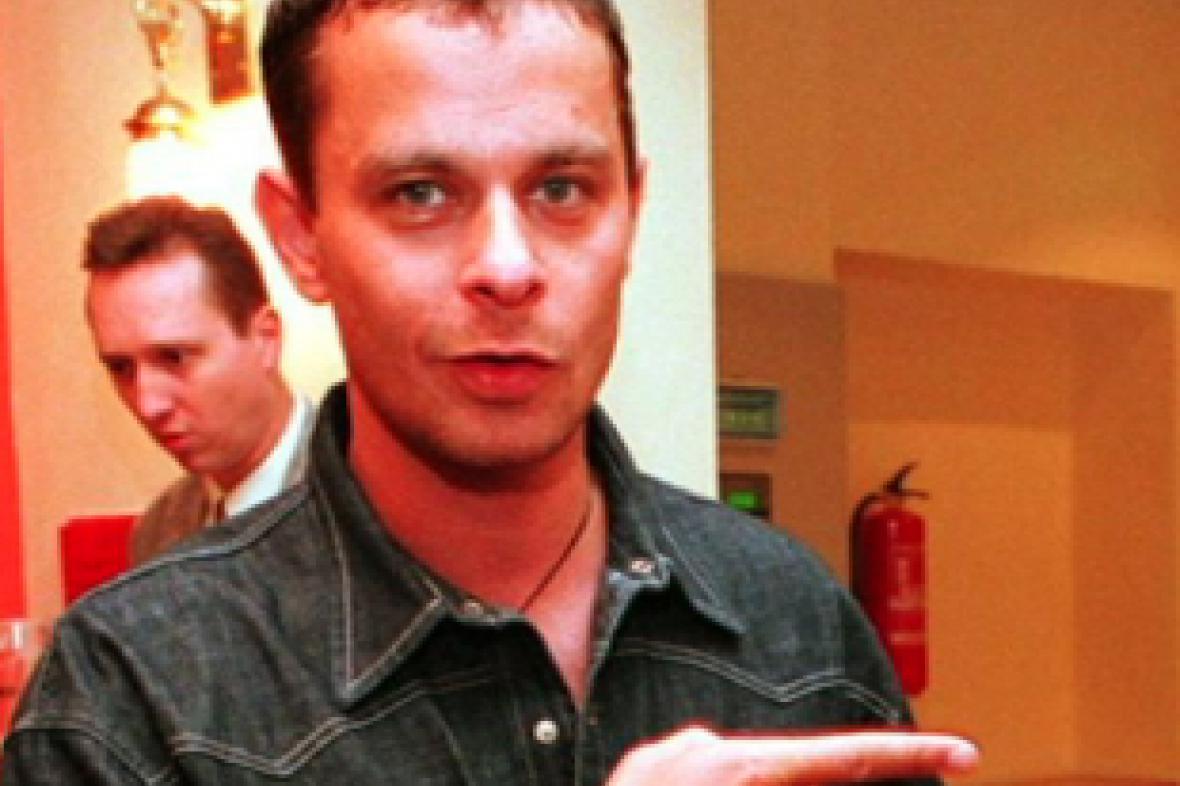Filip Renč