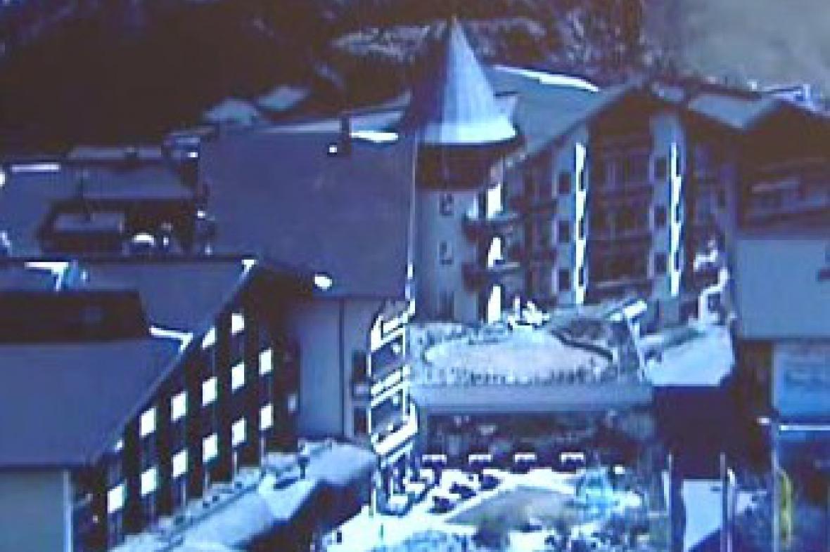 Hotel Central, Sölden
