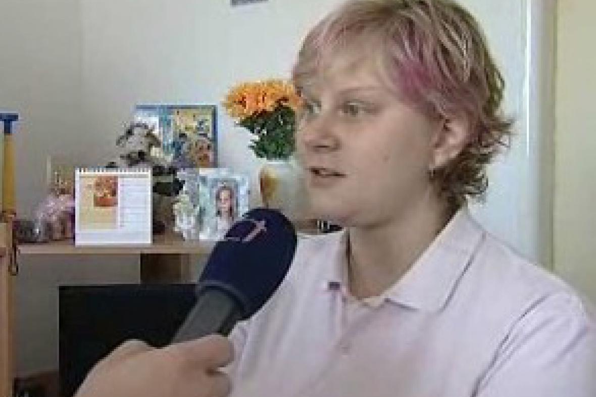 Zdena Minaříková