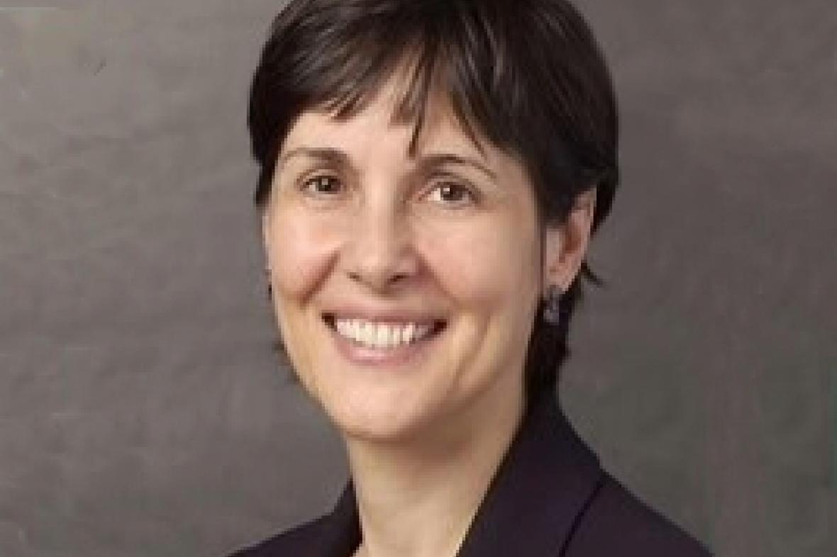Zoe Cruzová